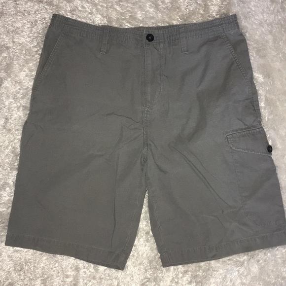 burberry brit shorts